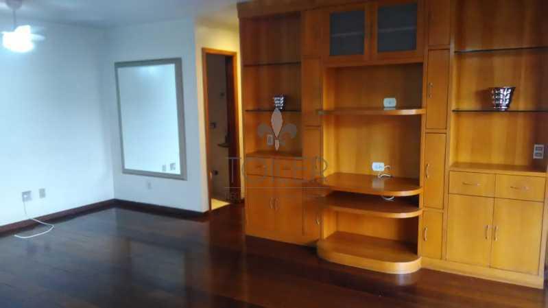 04 - Apartamento À Venda - Recreio dos Bandeirantes - Rio de Janeiro - RJ - LRE-GG3001 - 5
