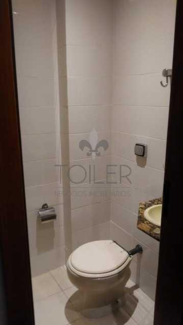 06 - Apartamento À Venda - Recreio dos Bandeirantes - Rio de Janeiro - RJ - LRE-GG3001 - 7