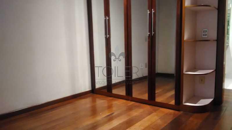 10 - Apartamento À Venda - Recreio dos Bandeirantes - Rio de Janeiro - RJ - LRE-GG3001 - 11