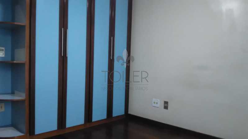 11 - Apartamento À Venda - Recreio dos Bandeirantes - Rio de Janeiro - RJ - LRE-GG3001 - 12
