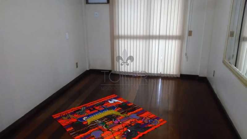 12 - Apartamento À Venda - Recreio dos Bandeirantes - Rio de Janeiro - RJ - LRE-GG3001 - 13