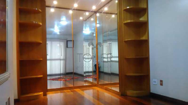 14 - Apartamento À Venda - Recreio dos Bandeirantes - Rio de Janeiro - RJ - LRE-GG3001 - 15