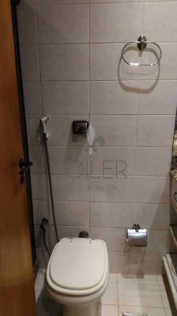15 - Apartamento À Venda - Recreio dos Bandeirantes - Rio de Janeiro - RJ - LRE-GG3001 - 16