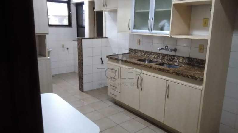 16 - Apartamento À Venda - Recreio dos Bandeirantes - Rio de Janeiro - RJ - LRE-GG3001 - 17