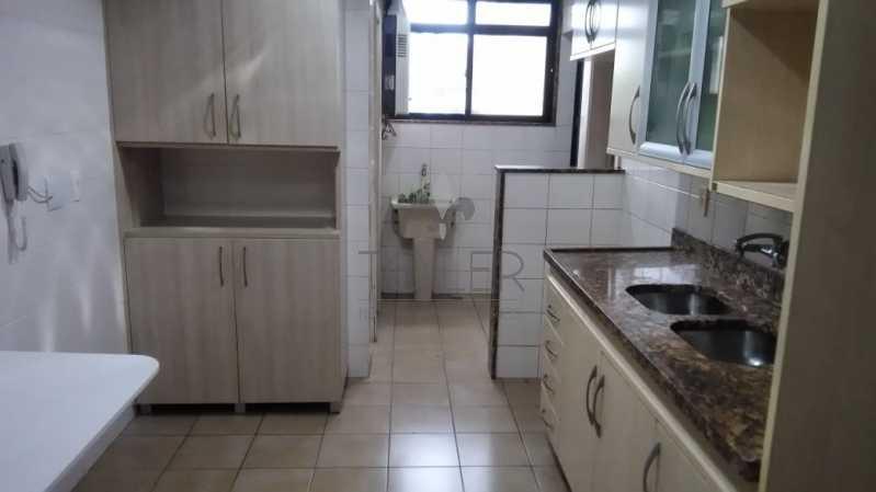 17 - Apartamento À Venda - Recreio dos Bandeirantes - Rio de Janeiro - RJ - LRE-GG3001 - 18
