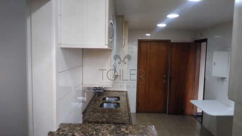 18 - Apartamento À Venda - Recreio dos Bandeirantes - Rio de Janeiro - RJ - LRE-GG3001 - 19