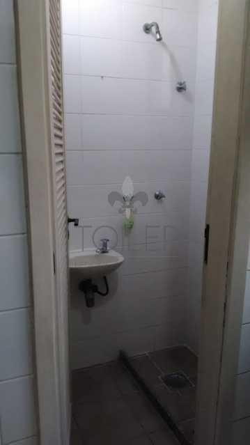 20 - Apartamento À Venda - Recreio dos Bandeirantes - Rio de Janeiro - RJ - LRE-GG3001 - 21
