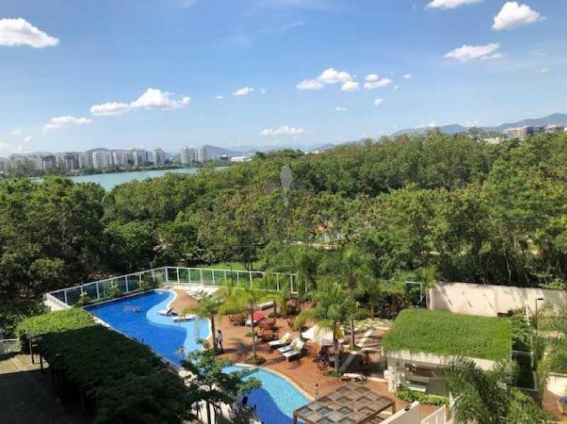 02 - Apartamento Rua Coronel Aviador Antônio Arthur Braga,Barra da Tijuca,Rio de Janeiro,RJ À Venda,3 Quartos,110m² - BT-AB3002 - 3