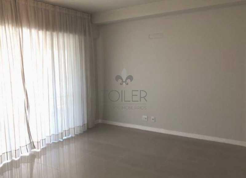 04 - Apartamento Rua Coronel Aviador Antônio Arthur Braga,Barra da Tijuca,Rio de Janeiro,RJ À Venda,3 Quartos,110m² - BT-AB3002 - 5