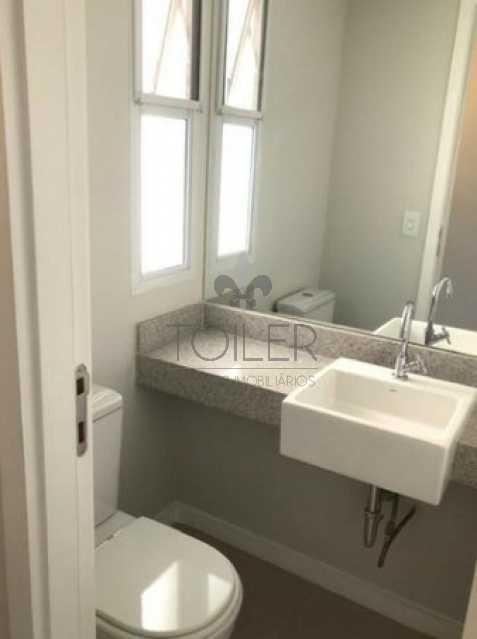 10 - Apartamento Rua Coronel Aviador Antônio Arthur Braga,Barra da Tijuca,Rio de Janeiro,RJ À Venda,3 Quartos,110m² - BT-AB3002 - 11