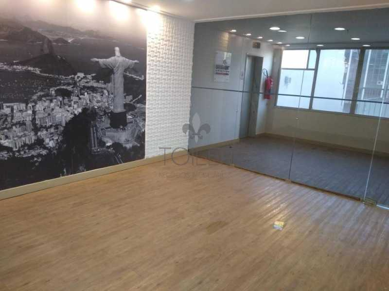 01 - Andar Rua da Alfândega,Centro,Rio de Janeiro,RJ Para Venda e Aluguel,620m² - CE-RAC001 - 1