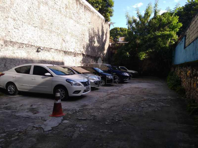 10 - Outros Rua Sorocaba,Botafogo,Rio de Janeiro,RJ À Venda,220m² - BO-RSC001 - 11