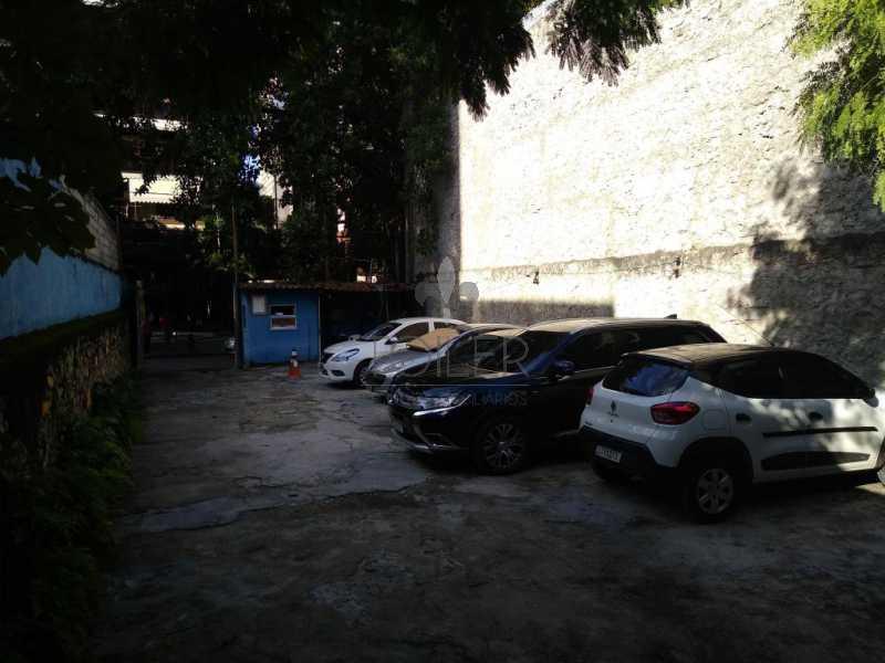 11 - Outros Rua Sorocaba,Botafogo,Rio de Janeiro,RJ À Venda,220m² - BO-RSC001 - 12