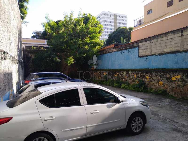 12 - Outros Rua Sorocaba,Botafogo,Rio de Janeiro,RJ À Venda,220m² - BO-RSC001 - 13