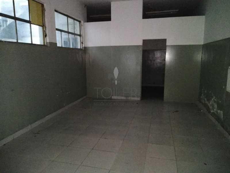03 - Ponto comercial Rua General Dionísio,Humaitá,Rio de Janeiro,RJ Para Venda e Aluguel,800m² - BO-GDC001 - 4
