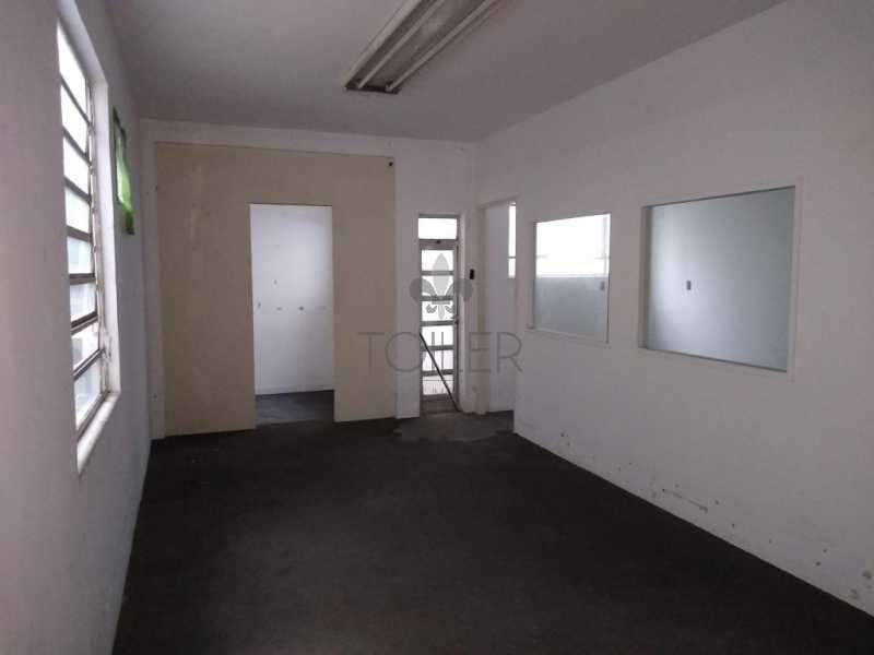07 - Ponto comercial Rua General Dionísio,Humaitá,Rio de Janeiro,RJ Para Venda e Aluguel,800m² - BO-GDC001 - 8