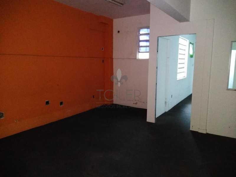 08 - Ponto comercial Rua General Dionísio,Humaitá,Rio de Janeiro,RJ Para Venda e Aluguel,800m² - BO-GDC001 - 9