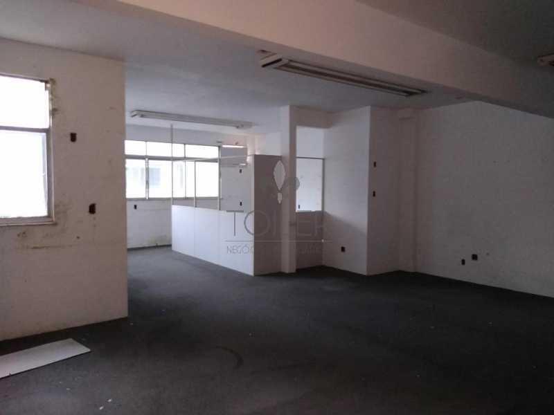 11 - Ponto comercial Rua General Dionísio,Humaitá,Rio de Janeiro,RJ Para Venda e Aluguel,800m² - BO-GDC001 - 12