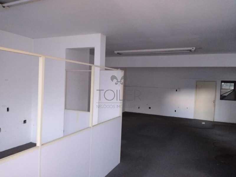 12 - Ponto comercial Rua General Dionísio,Humaitá,Rio de Janeiro,RJ Para Venda e Aluguel,800m² - BO-GDC001 - 13