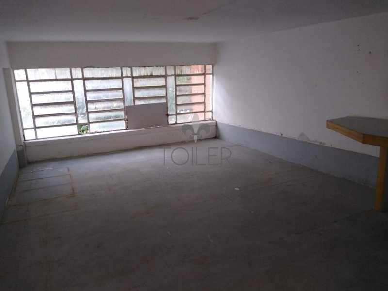 17 - Ponto comercial Rua General Dionísio,Humaitá,Rio de Janeiro,RJ Para Venda e Aluguel,800m² - BO-GDC001 - 18
