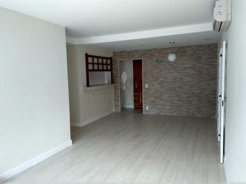 01 - Apartamento à venda Rua da Cascata,Tijuca, Rio de Janeiro - R$ 480.000 - TJ-RC3001 - 1