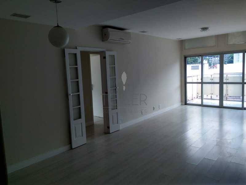 02 - Apartamento à venda Rua da Cascata,Tijuca, Rio de Janeiro - R$ 480.000 - TJ-RC3001 - 3