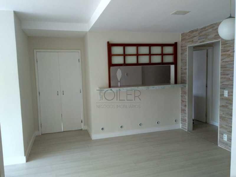 04 - Apartamento à venda Rua da Cascata,Tijuca, Rio de Janeiro - R$ 480.000 - TJ-RC3001 - 5
