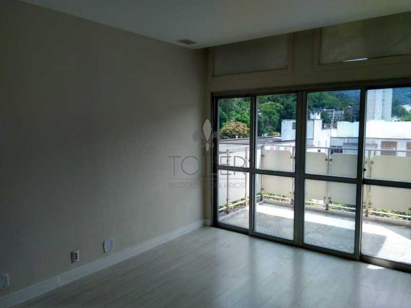 05 - Apartamento à venda Rua da Cascata,Tijuca, Rio de Janeiro - R$ 480.000 - TJ-RC3001 - 6