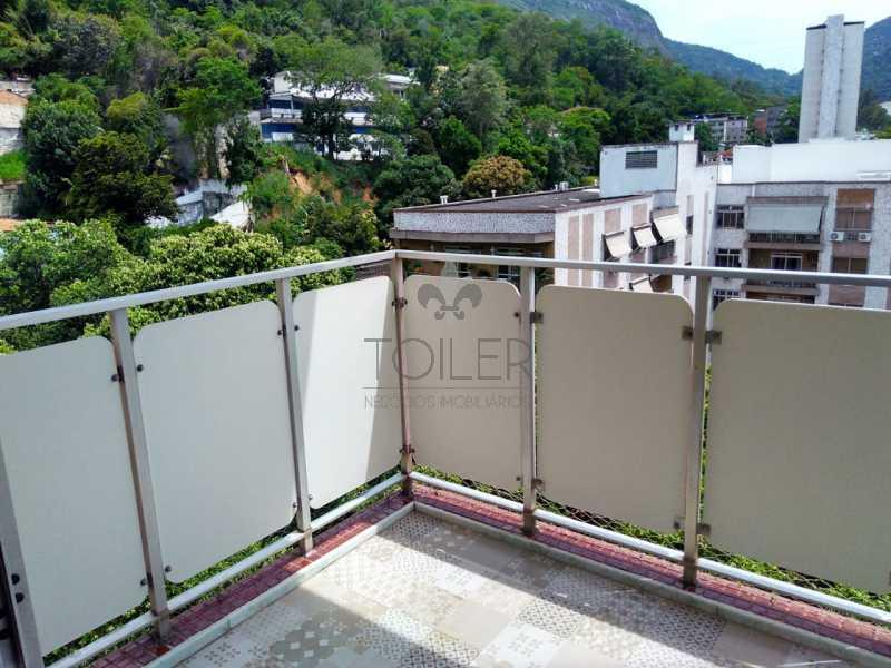06 - Apartamento à venda Rua da Cascata,Tijuca, Rio de Janeiro - R$ 480.000 - TJ-RC3001 - 7