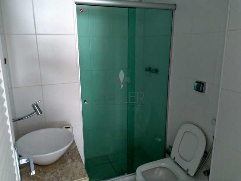 10 - Apartamento à venda Rua da Cascata,Tijuca, Rio de Janeiro - R$ 480.000 - TJ-RC3001 - 11