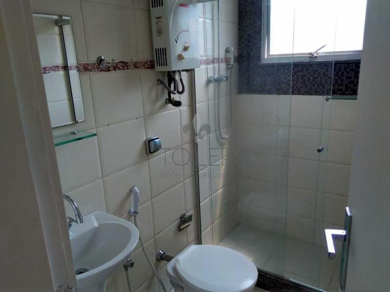 14 - Apartamento à venda Rua da Cascata,Tijuca, Rio de Janeiro - R$ 480.000 - TJ-RC3001 - 15