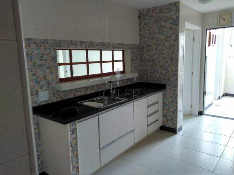 15 - Apartamento à venda Rua da Cascata,Tijuca, Rio de Janeiro - R$ 480.000 - TJ-RC3001 - 16