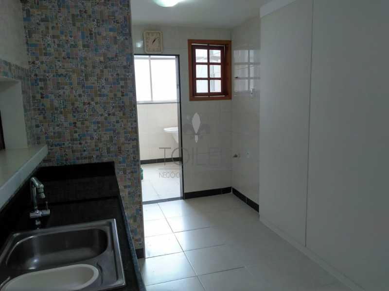16 - Apartamento à venda Rua da Cascata,Tijuca, Rio de Janeiro - R$ 480.000 - TJ-RC3001 - 17