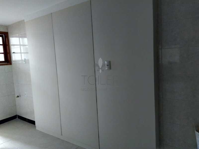 17 - Apartamento à venda Rua da Cascata,Tijuca, Rio de Janeiro - R$ 480.000 - TJ-RC3001 - 18