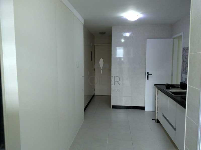 18 - Apartamento à venda Rua da Cascata,Tijuca, Rio de Janeiro - R$ 480.000 - TJ-RC3001 - 19