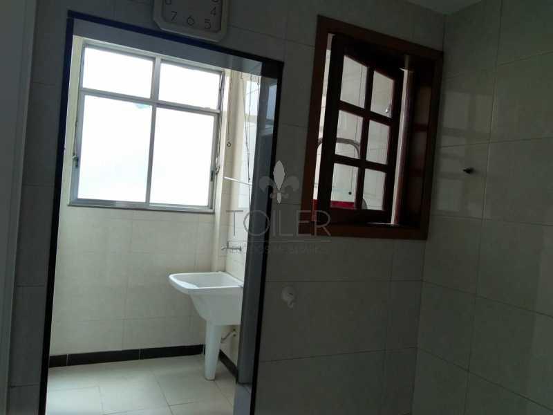 19 - Apartamento à venda Rua da Cascata,Tijuca, Rio de Janeiro - R$ 480.000 - TJ-RC3001 - 20