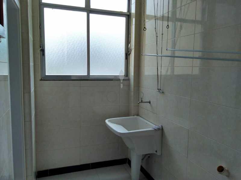 20 - Apartamento à venda Rua da Cascata,Tijuca, Rio de Janeiro - R$ 480.000 - TJ-RC3001 - 21