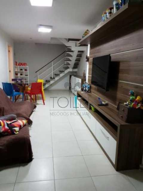 14 - Cobertura Avenida Tim Maia,Recreio dos Bandeirantes,Rio de Janeiro,RJ À Venda,6 Quartos,245m² - RE-TM6001 - 15