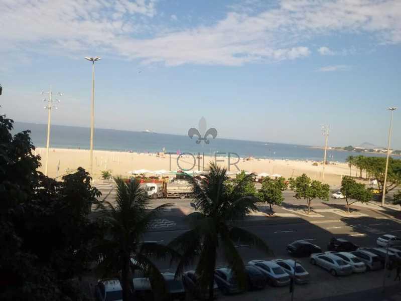 01 - Apartamento à venda Avenida Atlântica,Copacabana, Rio de Janeiro - R$ 6.000.000 - CO-AA4037 - 1