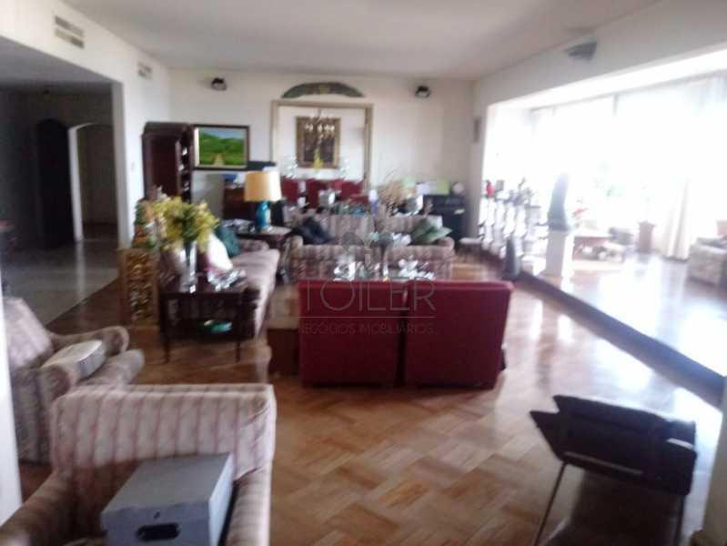 02 - Apartamento à venda Avenida Atlântica,Copacabana, Rio de Janeiro - R$ 6.000.000 - CO-AA4037 - 3