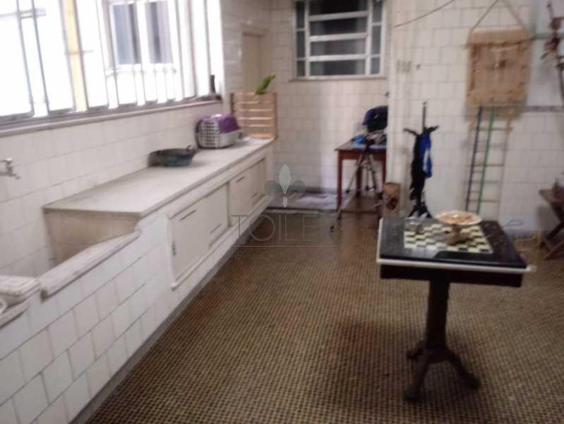 16 - Apartamento à venda Avenida Atlântica,Copacabana, Rio de Janeiro - R$ 6.000.000 - CO-AA4037 - 17