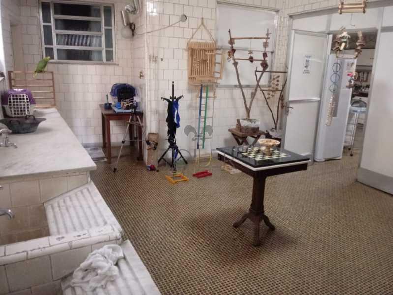 17 - Apartamento à venda Avenida Atlântica,Copacabana, Rio de Janeiro - R$ 6.000.000 - CO-AA4037 - 18