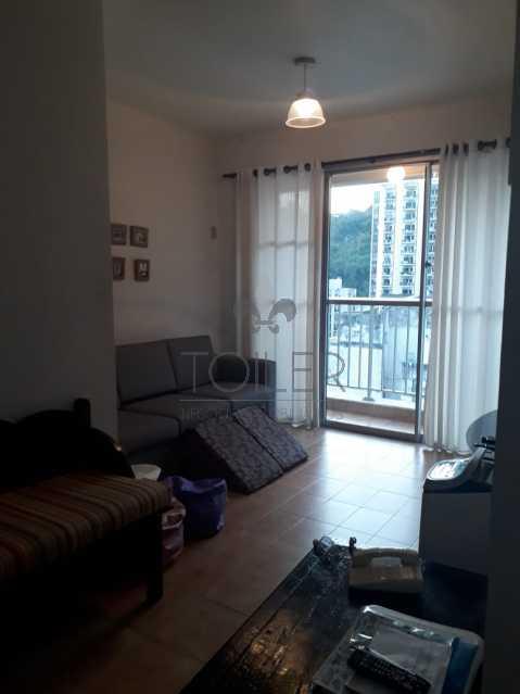 01 - Apartamento Rua Roberto Dias Lópes,Leme,Rio de Janeiro,RJ À Venda,2 Quartos,85m² - LE-DL2001 - 1