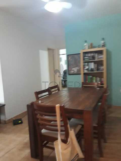 03 - Apartamento Rua Roberto Dias Lópes,Leme,Rio de Janeiro,RJ À Venda,2 Quartos,85m² - LE-DL2001 - 4