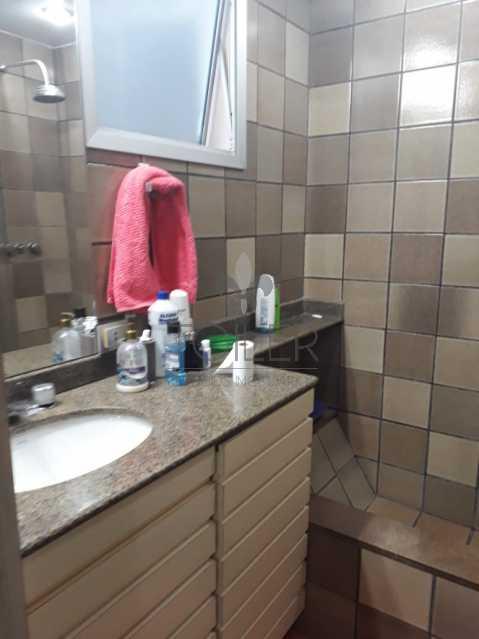 06 - Apartamento Rua Roberto Dias Lópes,Leme,Rio de Janeiro,RJ À Venda,2 Quartos,85m² - LE-DL2001 - 7
