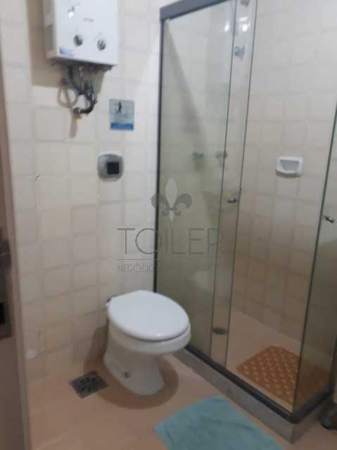 07 - Apartamento Rua Roberto Dias Lópes,Leme,Rio de Janeiro,RJ À Venda,2 Quartos,85m² - LE-DL2001 - 8
