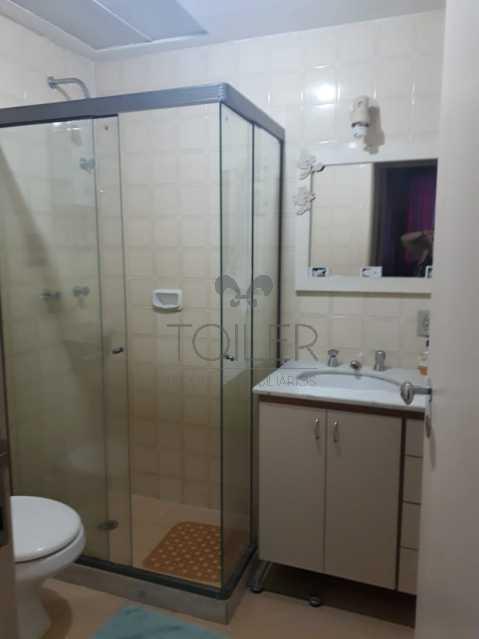 08 - Apartamento Rua Roberto Dias Lópes,Leme,Rio de Janeiro,RJ À Venda,2 Quartos,85m² - LE-DL2001 - 9