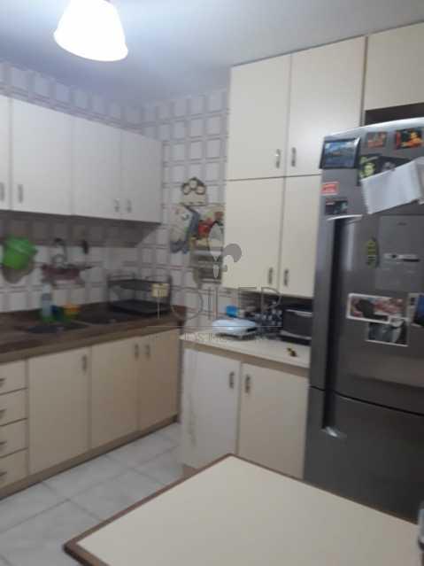 09 - Apartamento Rua Roberto Dias Lópes,Leme,Rio de Janeiro,RJ À Venda,2 Quartos,85m² - LE-DL2001 - 10
