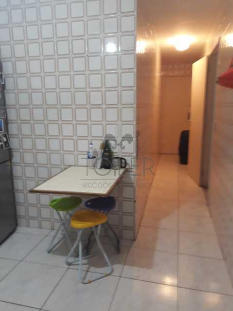 10 - Apartamento Rua Roberto Dias Lópes,Leme,Rio de Janeiro,RJ À Venda,2 Quartos,85m² - LE-DL2001 - 11