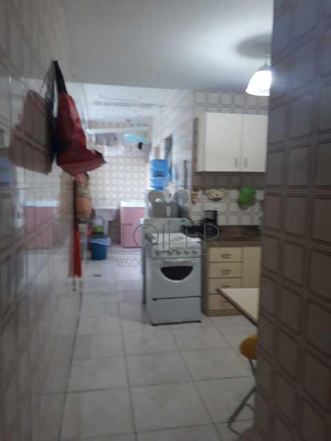 11 - Apartamento Rua Roberto Dias Lópes,Leme,Rio de Janeiro,RJ À Venda,2 Quartos,85m² - LE-DL2001 - 12